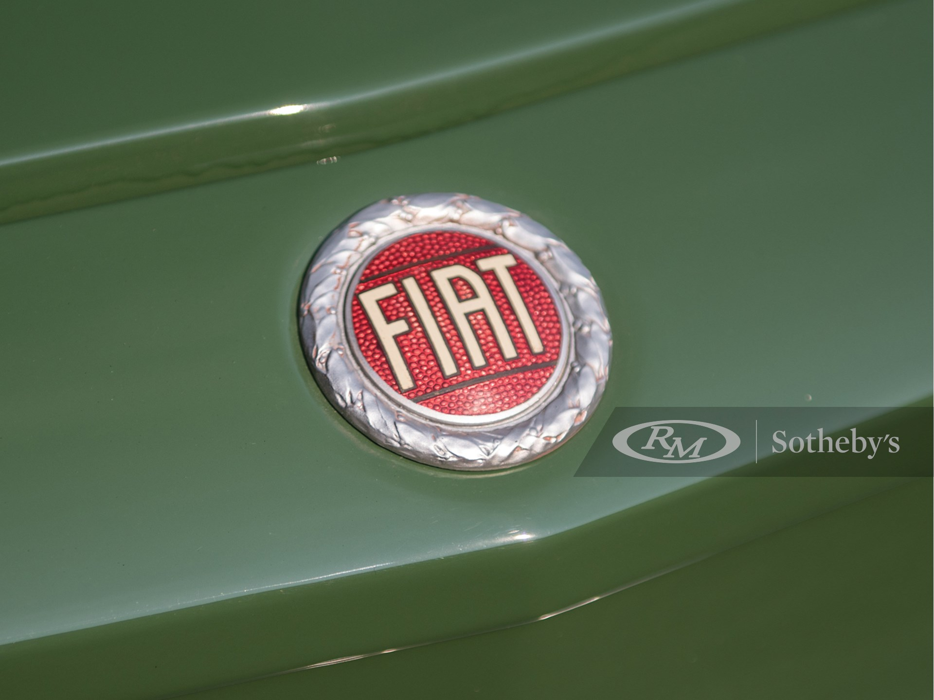 1970 Fiat 850 Sport Coupe  -