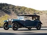 1926 Lancia Lambda 6th Series Torpedo Tourer  - $