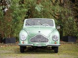 1952 Dyna-Veritas Cabriolet  - $