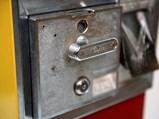 Zipper Gumball Machine - $