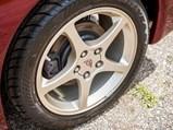 2003 Chevrolet Corvette 50th Anniversary  - $