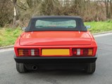 1982 TVR Tasmin  - $