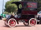 1903 Cadillac Model A Delivery Wagon  - $
