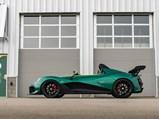 2017 Lotus 3-Eleven  - $