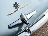 1957 Alfa Romeo Giulietta Sprint Veloce Alleggerita by Bertone - $1/1000, f 2, iso50 with a {lens type} at 35 mm on a Canon EOS-1Ds Mark III.  Ph: Cymon Taylor
