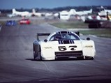 "1983 March-Chevrolet 83G IMSA GTP ""Spirit of Miami""  - $12 Hours of Sebring, Randy Lanier/Marty Hinze/Bill Whittington, 2nd overall, 24 March, 1984."