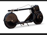Autoped Motorized Scooter, 1915 - $