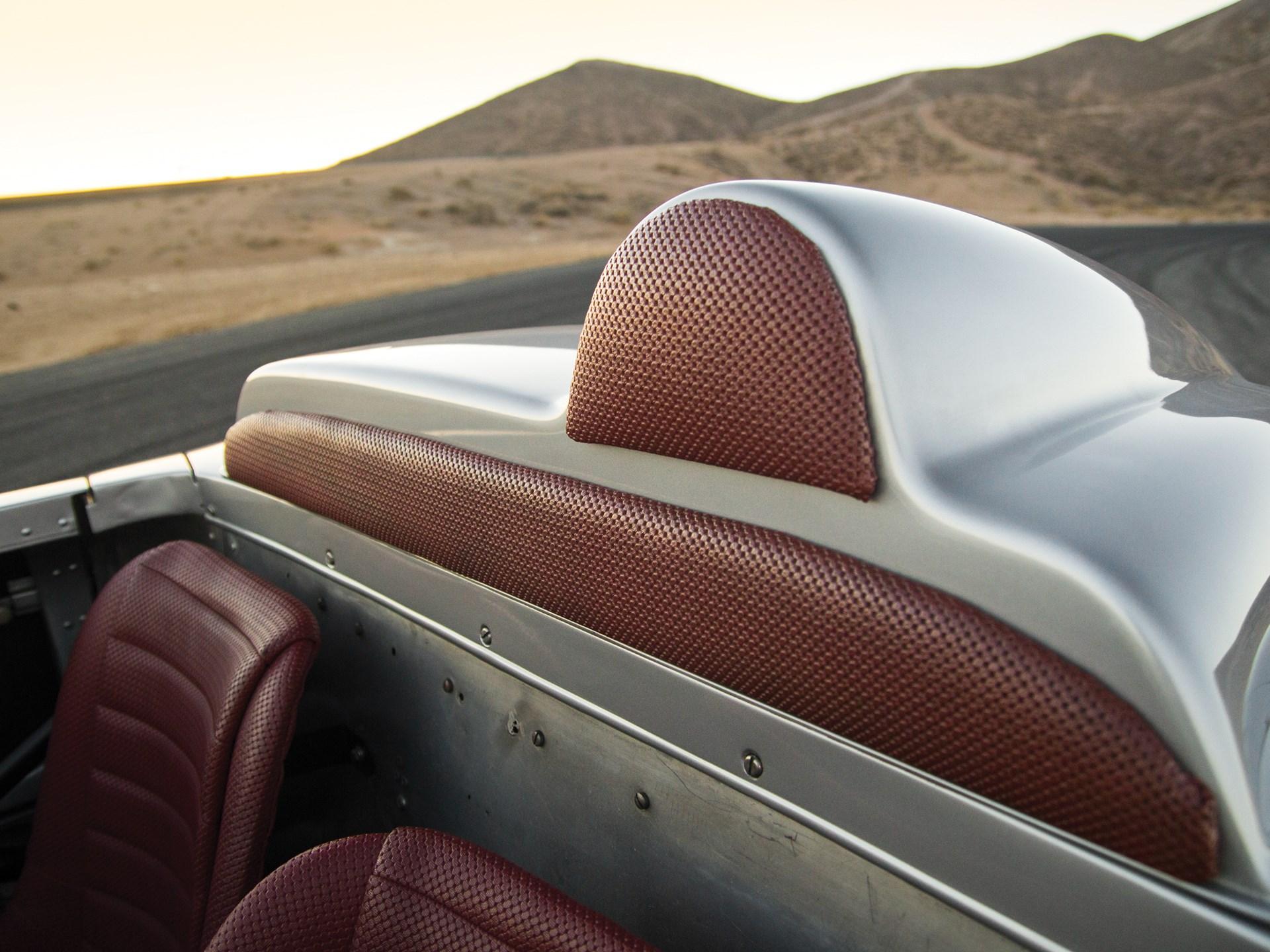 1961 Porsche 718 RS 61 Spyder