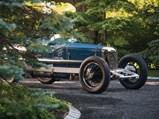 1926 Miller Locomobile Junior 8 Special  - $