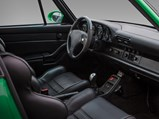 1996 Porsche RUF Turbo R  - $