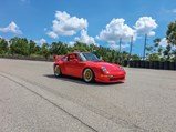 1997 Porsche 911 Cup 3.8 RSR  - $