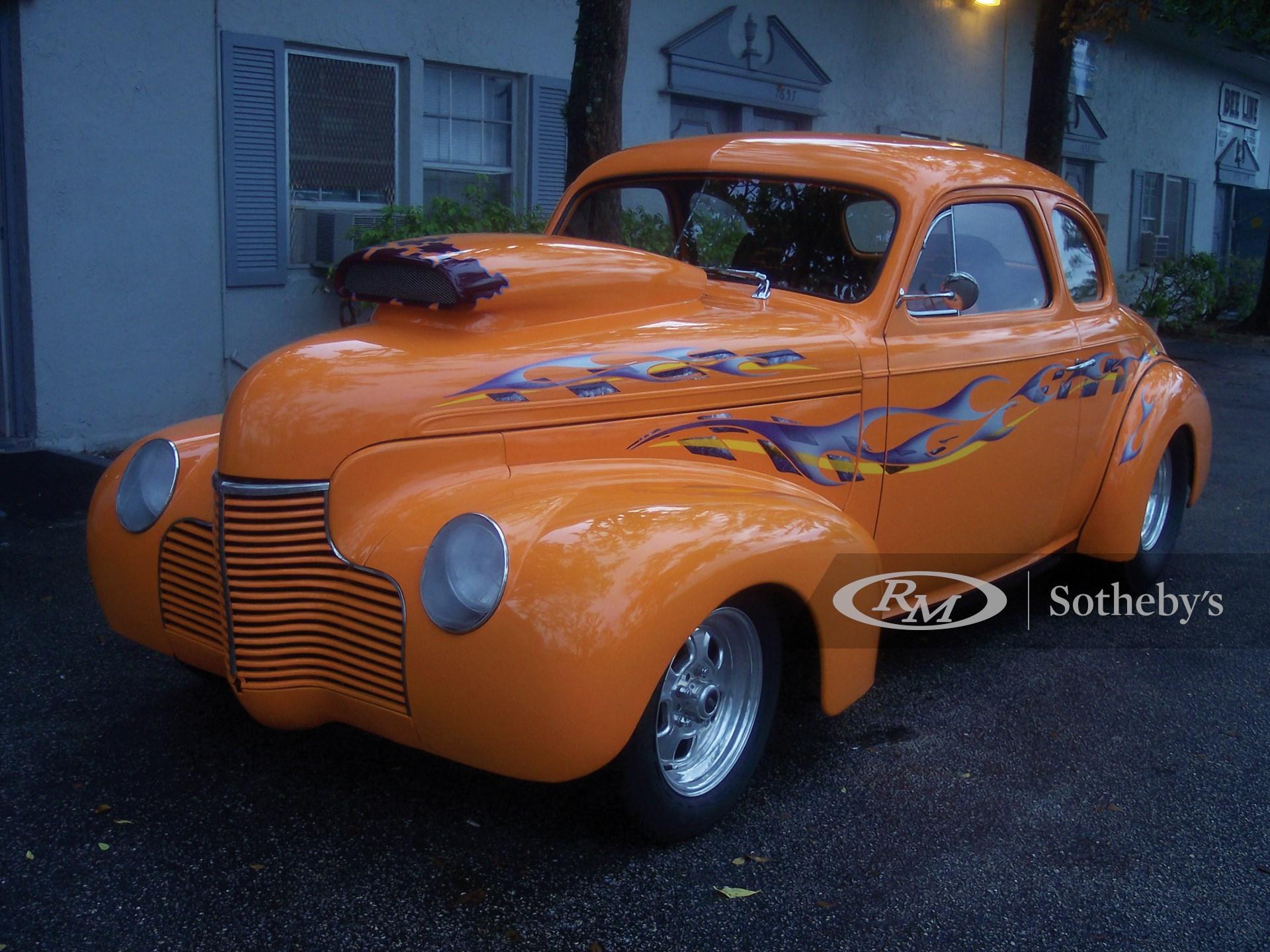 1940 Chevrolet Pro-Street Coupe  -