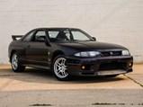 1995 Nissan Skyline GT-R  - $