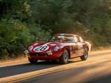 1966 Ferrari 275 GTB Competizione by Scaglietti - $