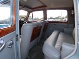 1954 Bentley R-Type Saloon  - $