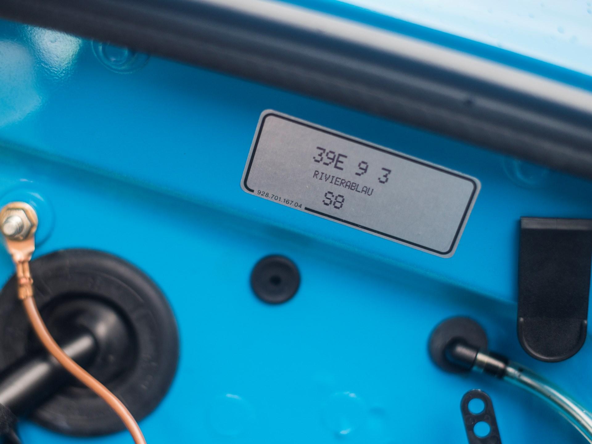 Rm Sothebys 1995 Porsche 911 Gt2 London 2016 Boxster Radio Wiring