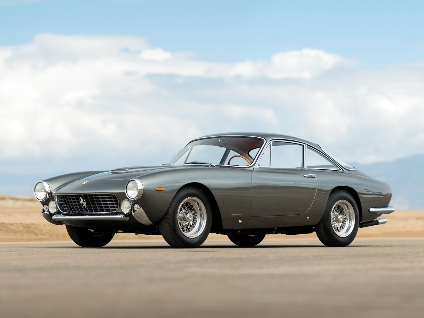 rm sotheby 39 s 1963 ferrari 250 gt l berlinetta lusso by. Black Bedroom Furniture Sets. Home Design Ideas