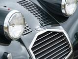 1947 HRG Aerodynamic by Fox & Nicholl - $