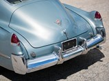 1949 Cadillac Series 61 Club Coupe  - $