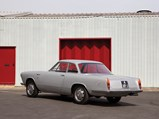 1961 Abarth 2200 Coupé by Allemano - $