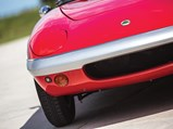 1965 Lotus Elan S2 Roadster  - $