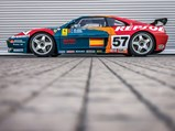 1994 Ferrari 348 GT/C LM  - $1/1250, f 2.5, iso400 with a {lens type} at 35 mm on a Canon EOS-1Ds Mark III.  Photo: Cymon Taylor