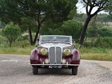 1939 Delahaye 135M Cabriolet by Chapron - $