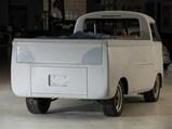 1961 Volkswagen Type 2 Single-Cab Pickup Project  - $