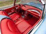 1960 Chevrolet Corvette  - $