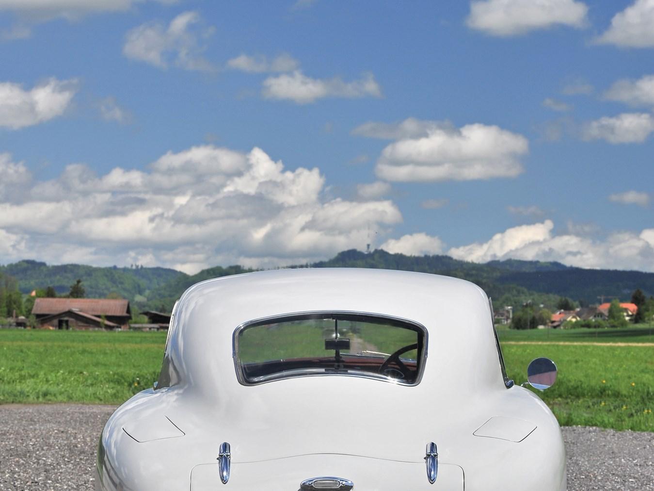 1950 Aston Martin DB2 Vantage