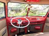 1956 Volkswagen Deluxe '23-Window' Microbus  - $