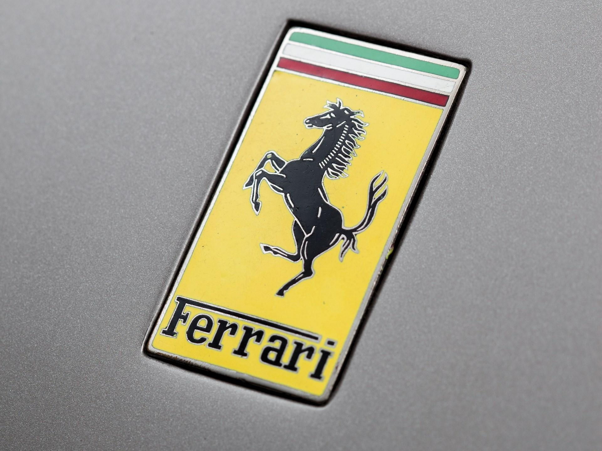 1953 Ferrari 250 Europa Coupé by Vignale