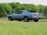 1970 Ford Mustang Mach 1  - $