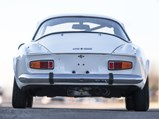 1974 Alpine-Renault A110 1600 S  - $1/1000, f 2.8, iso200 with a {lens type} at 185 mm on a Canon EOS-1D Mark IV.  Photo: Cymon Taylor
