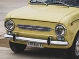 1971 Fiat 850 Special 'Idroconvert'  - $