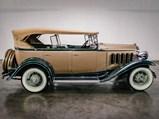 1932 Buick Series 50 Sport Phaeton  - $