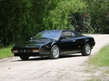 1986 Ferrari Mondial 3.2 Cabriolet  - $