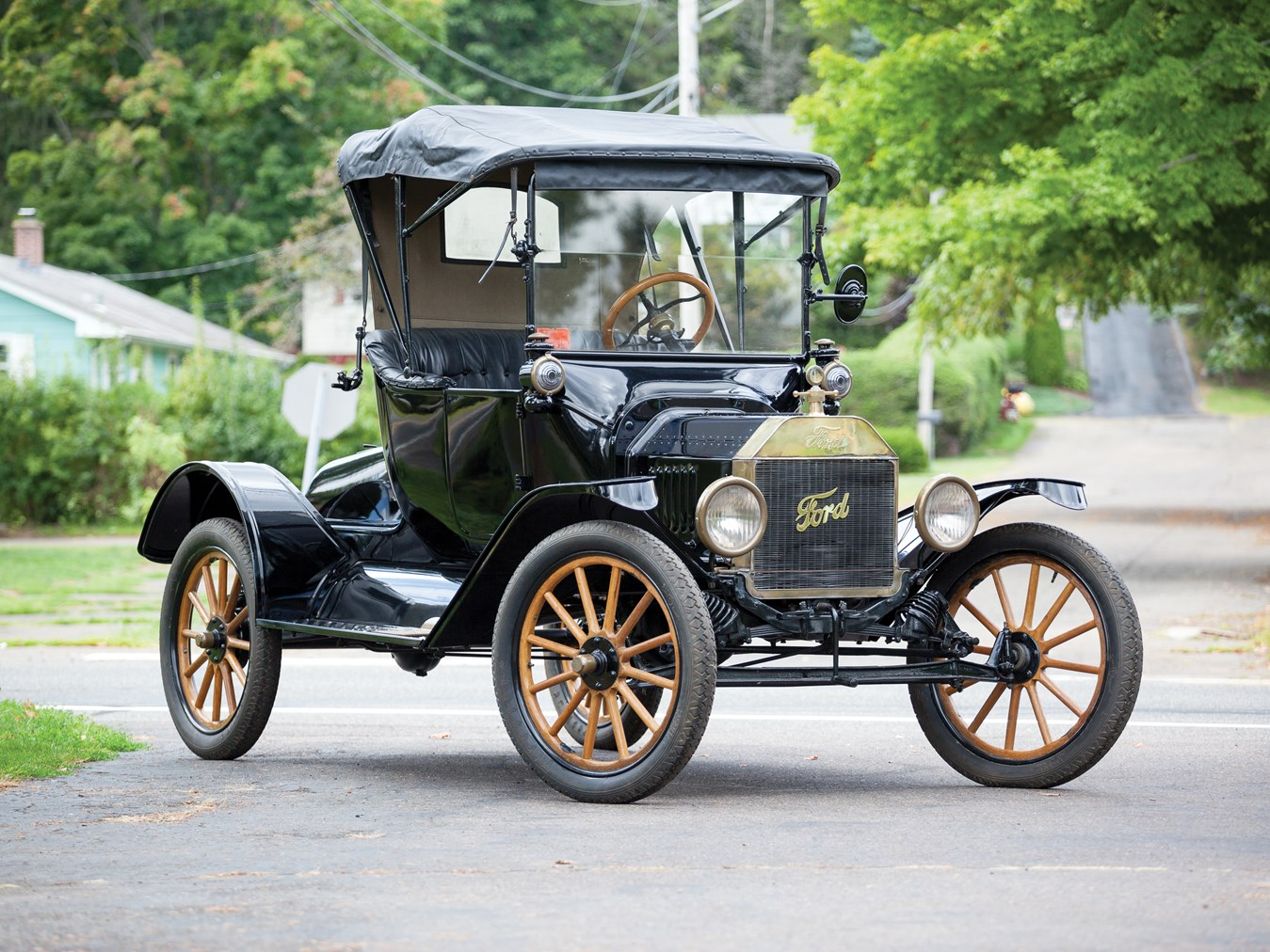 Old Cars That Start With M