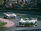 1976 Chevron B36  - $The Chevron en route to an 11th overall and 1st in class finish at the 1978 24 Hours of Le Mans.
