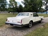 1980 Lincoln Continental Mark VI  - $