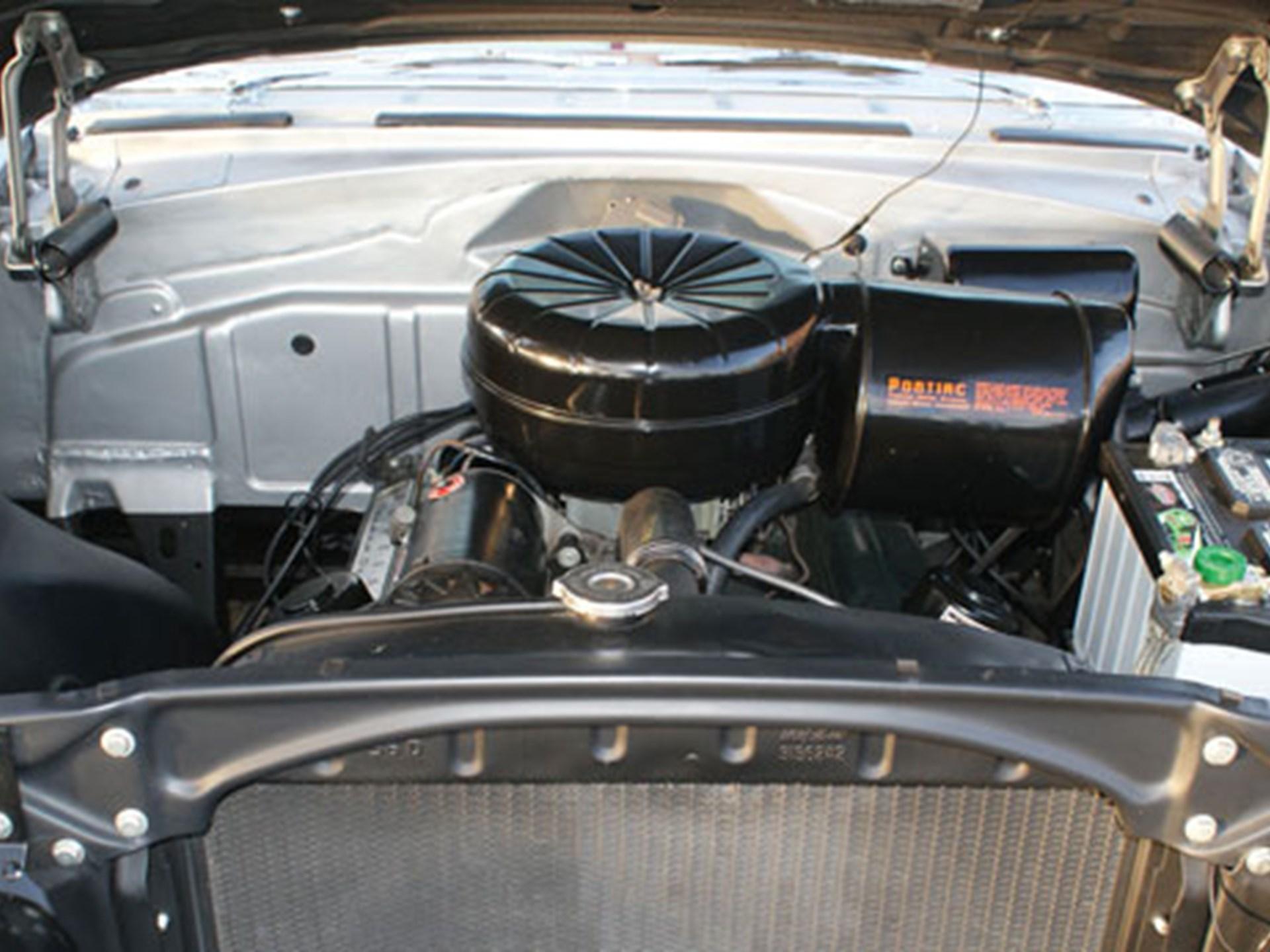 Rm Sothebys 1956 Pontiac Star Chief Convertible Collector Cars 1941