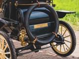 1910 Hupmobile Model 20 Runabout  - $