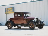 1928 Chrysler Model 62 2/4-Passenger Coupe  - $