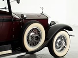 1928 Rolls-Royce Phantom I Etoile Town Car by Hibbard and Darrin - $