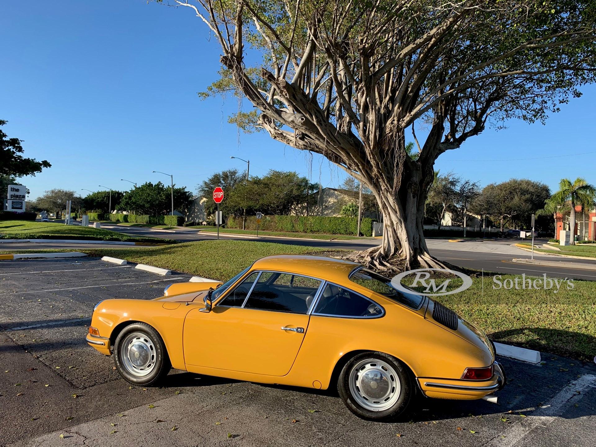 1969 Porsche 912 Coupe  -