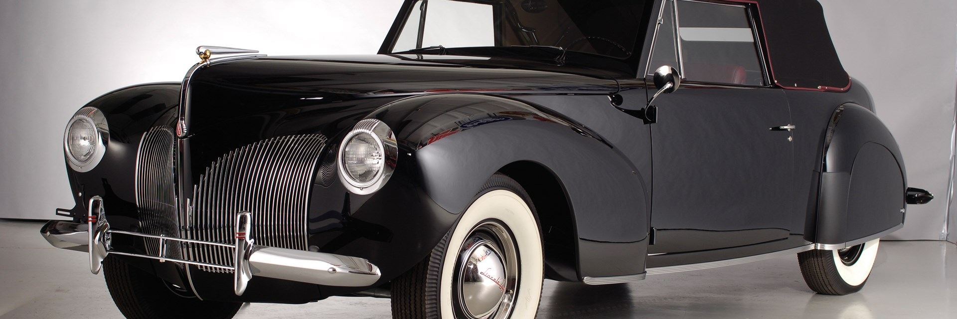 The Dingman Ford Collection