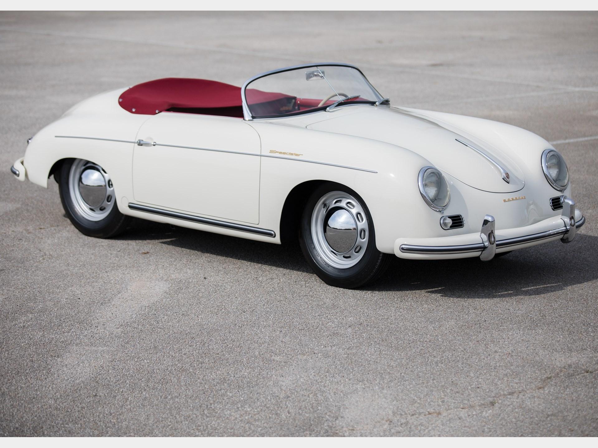 rm sotheby's 1955 porsche 356 1500 speedster by reutter arizona 2018 wiring diagrahm 1955 porsche 356 1500 speedster by reutter