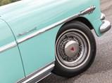 1952 Hudson Hornet Hollywood  - $Photo: Teddy Pieper | @vconceptsllc