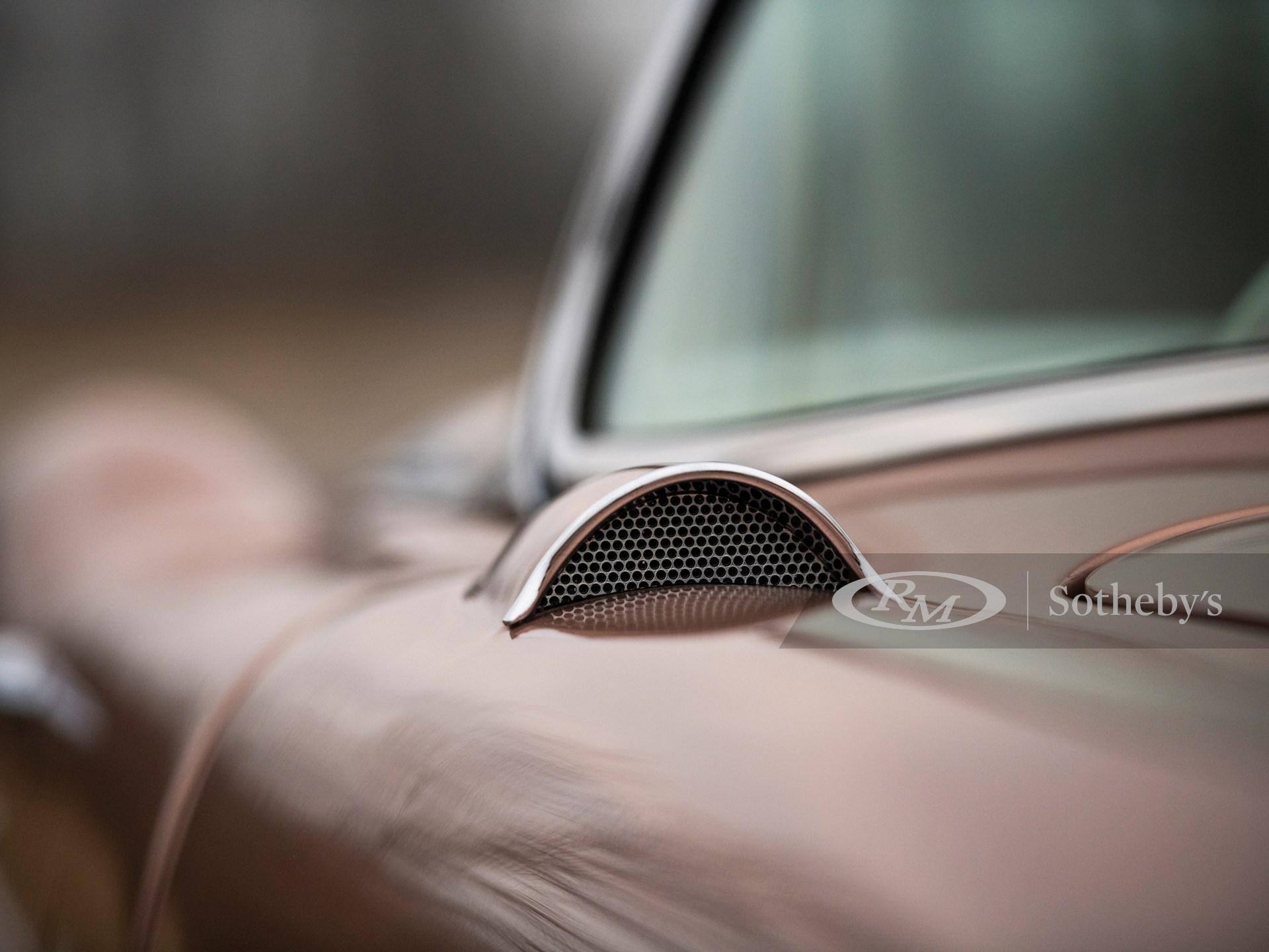 1957 Chevrolet Corvette 'Fuel-Injected'  -