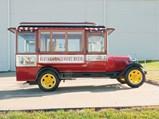 1929 Ford Model AA Popcorn Truck  - $